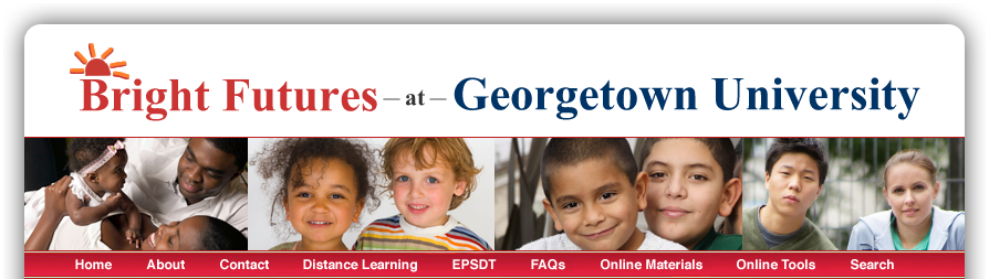 Bright Futures At Georgetown University